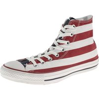 Idealo ES|Converse Chuck Taylor All Star Hi - stars and bars