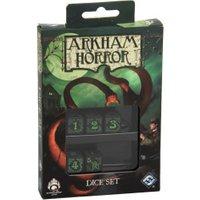 Fantasy Flight Games Arkham Horror Dice Set