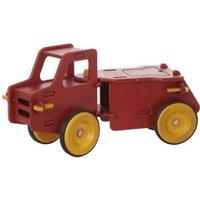 Moover Dump Truck Red