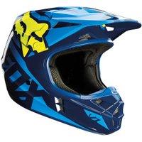 Fox V1 Race Blue
