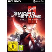 Sword of the Stars II: Lords of Winter (PC)