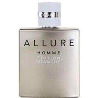 Chanel Allure Homme Édition Blanche Eau de Toilette (150ml)