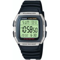Casio Collection (W-96H-1AVES)