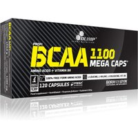 Olimp BCAA Mega Caps (120 Capsules)