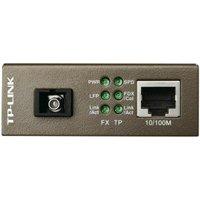 TP-LINK Medienkonverter WDM FIBER (MC112CS)