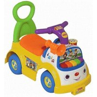 Fisher-Price Little People Music Parade