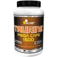 Idealo ES|Olimp Taurin Mega Caps