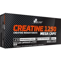 Olimp Creatine Mega Caps (120 Capsules)