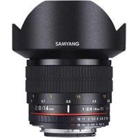 Samyang 14mm f/2.8 IF ED UMC Canon EF