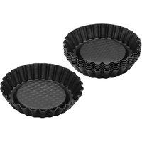Zenker Mini Tart Pans Set of 6