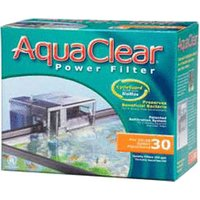 HAGEN AquaClear Power Filter 30