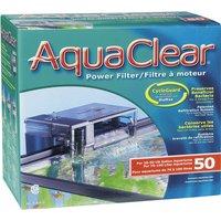 AquaClear Power Filter 50
