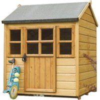 Rowlinson Little Lodge