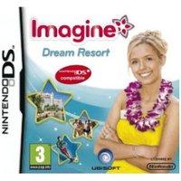 Imagine: Dream Resort (DS)
