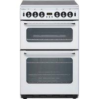 New World NW550TSIDO M Gas Cooker