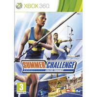 Summer Challenge - Athletics Tournament (Xbox 360)