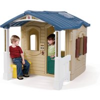 Step2 Naturally Playful Front Porch Playhouse