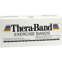 Thera-Band Exercise/Resistance Band - Black - Special Heavy 5.5m
