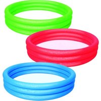 Bestway 3 Ring Pool 102 x 25 cm (51024)