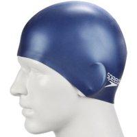 Speedo Plain Silicone Swim Cap