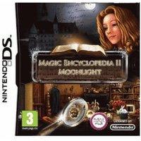 Magic Encyclopedia II: Moonlight (DS)