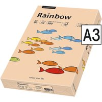 Papyrus Rainbow Color 80g A3 (88042500)