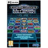 Sega Mega Drive Classic Collection: Volume 1 (PC)