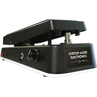 Jim Dunlop Custom Audio Electronics Wah-Wah