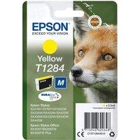 Epson T1284 Yellow