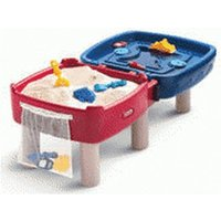 Little Tikes Easy Store Sand and Water Table
