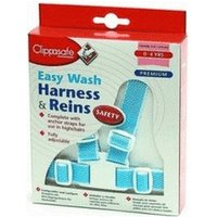 Clippasafe Easy Wash Harness & Rein