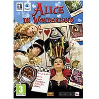 Alice in Wonderland (PC/Mac)