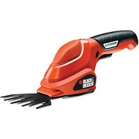 Black and Decker GSL200