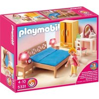 Playmobil Parents bedroom (5331)