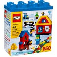 LEGO Building Fun (5549)