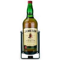 Jameson Irish Whiskey 4,5l 40%