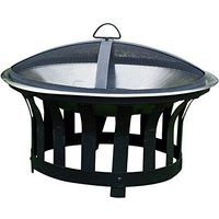 Kingfisher Outfire BBQ Fire Pit