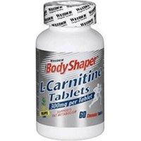Weider Body Shaper L-Carnitin Tablets