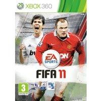 FIFA 11 (Xbox 360)