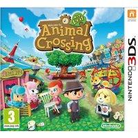 Animal Crossing: New Leaf (3DS)