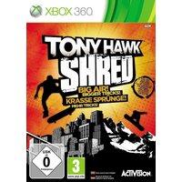 Tony Hawk: Shred (Xbox 360)