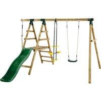 Plum Products Meerkat Swing Set