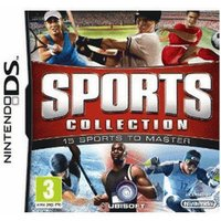 Sports Collection (DS)