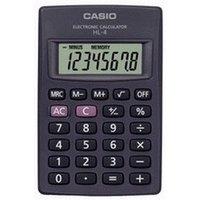 Casio HL-4
