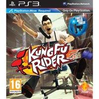 Kung Fu Rider (PS3)