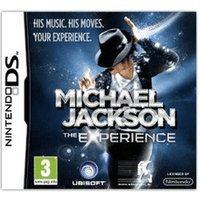 Michael Jackson: The Experience (DS)