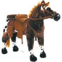 Happy People 58937 Cowboy Horse Anglo Araber with sounds