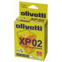 Olivetti B0218