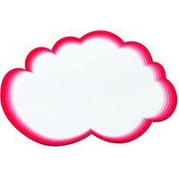 Legamaster Presentation Cards Clouds Mini (20 pcs)