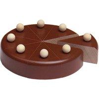 Erzi Chocolate Cake